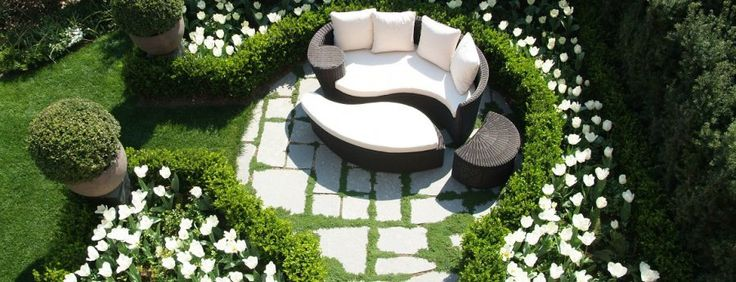 Giardini in stile