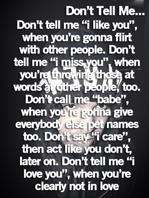 Drake Quotes | Tumblr Quotes don't ask me out if you're not available ... just don't ... just walk away