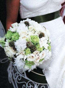 Wedding Flowers Photos | Brides.com