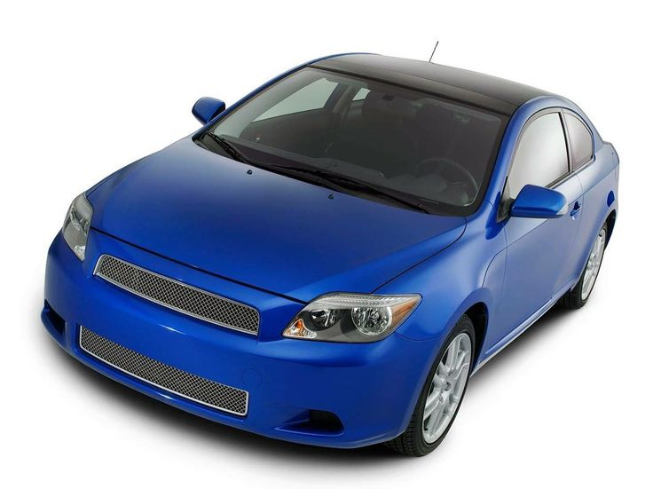 #TBT to the 2006 Scion tC! Who had one?