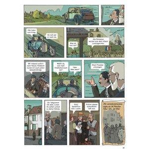 Tagebuch 14/18 : Vier Geschichten aus Deutschland und Frankreich - Tintentrinker Verlag