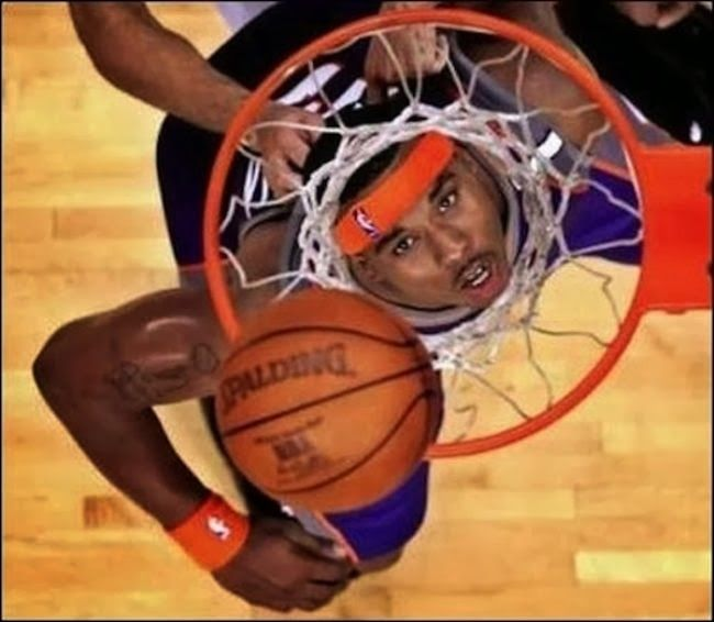 Funny Basketball - Funny Sports Pictures And Photos