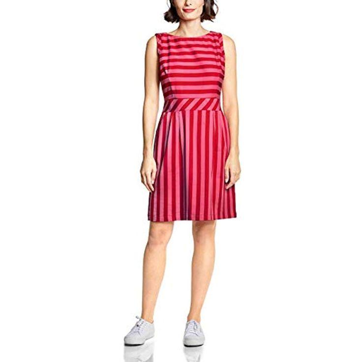 street one damen kleid kleiderkreisel kleider