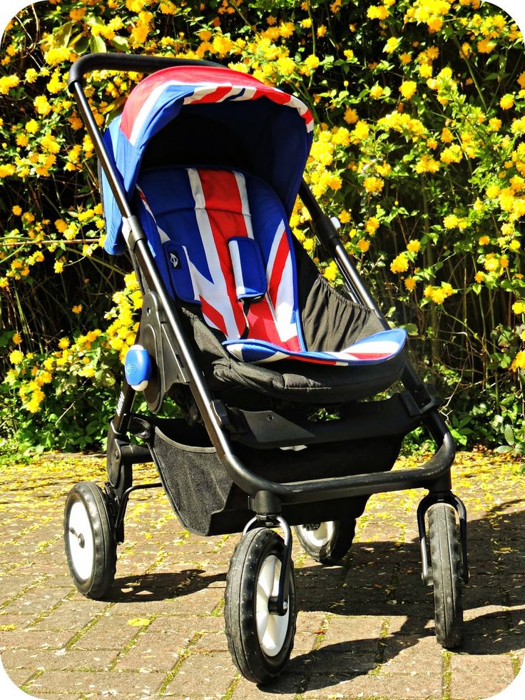 The Life and Times of The Working Mum: The Easywalker Mini Review