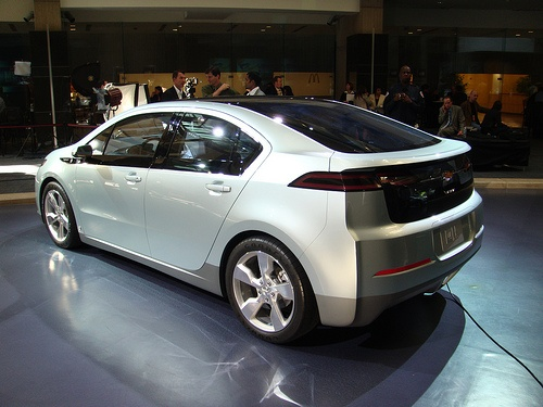 Best Cool Electric Cars Images On Pinterest Electric Vehicle
