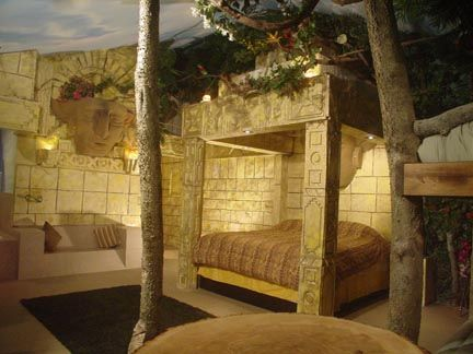 Jungle Theme Bedroom for Adults | Recent Photos The Commons Getty Collection Galleries World Map App ...