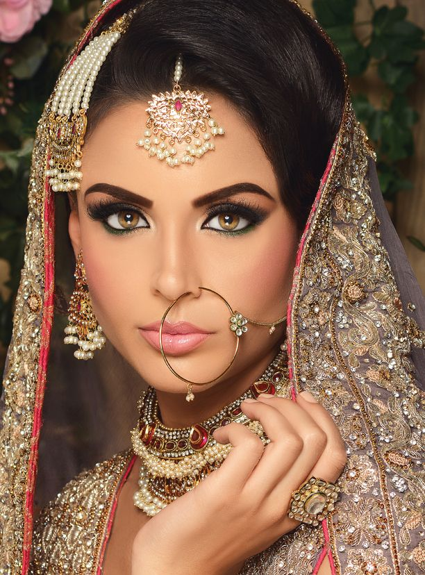 Reshma :: Khush Mag - Asian wedding magazine for every bride and groom planning their Big Day