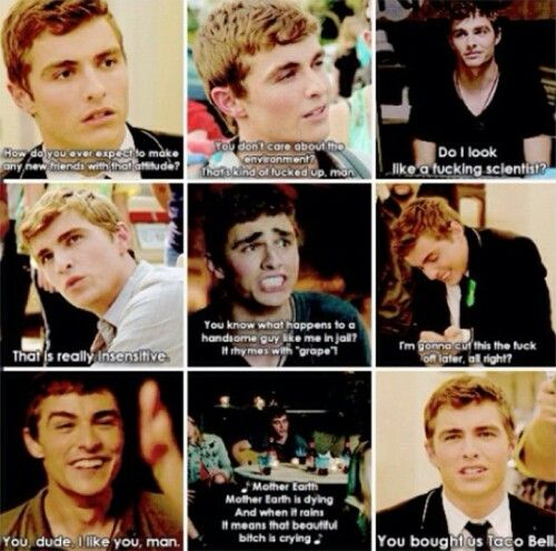 Hilarious quotes from 21 jump street XD