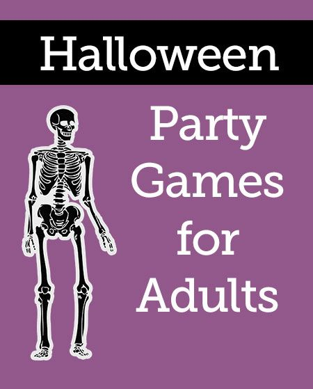 1000 ideas about halloween games adults on pinterest halloween games halloween party games. Black Bedroom Furniture Sets. Home Design Ideas