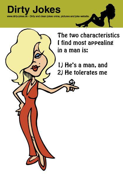 Best Clean Blonde Jokes 47