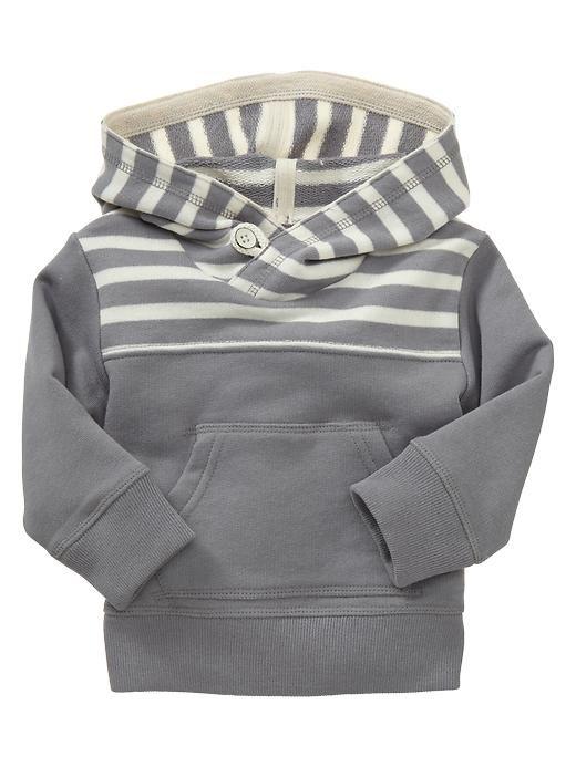 Adorable!!! Baby boy hoodie
