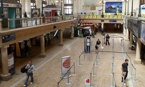 Pétition : Non à la suppression des guichets en gare de Hendaye et Saint-Jean de Luz !
