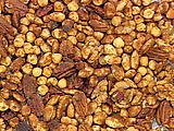 Delicious spiced nuts recipe from Emeril. is always a hit at Christmas!