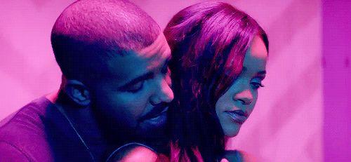 """Todas las veces que Rihanna y Drake se han puesto """"cachondos"""""""