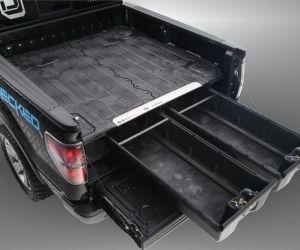 Decked Truck Bed Organizer