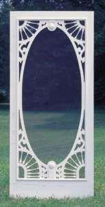 Dream screen doors