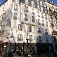 Le Citizen Hotel - Paris