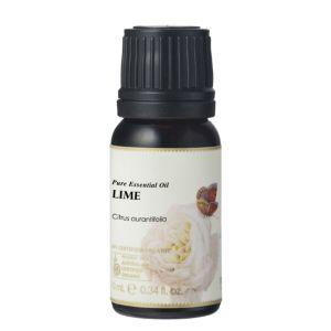 Ausganica Organic Lemongrass Essential Oil - 10ml - VEGAN FRIENDLY - CRUELTY FREE