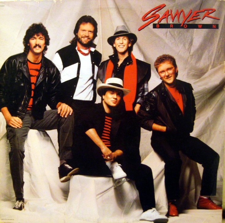Sawyer-Brown.jpg 1,110×1,100 pixels