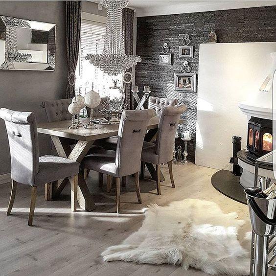 1000+ ideas about landhaus einrichtung on pinterest | esszimmer, Esszimmer dekoo