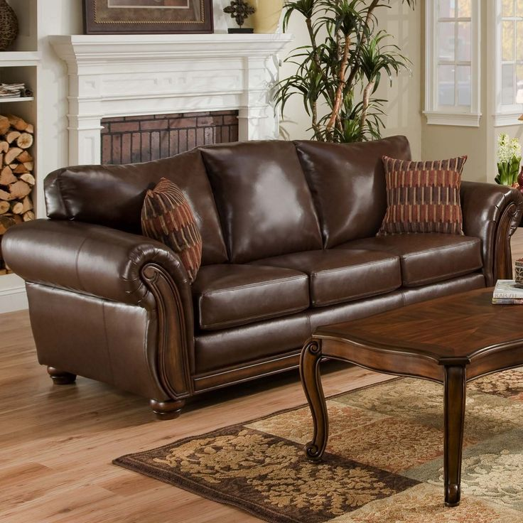 Leather Sofa Sale Wayfair Homedecor Homedecorideas In 2020 Leather Sofa Sale Sofa Wayfair Living Room Furniture