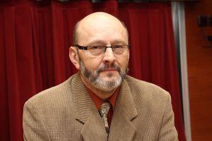 František Čihák, dětský psychiatr-Foto:Milan Kopecký
