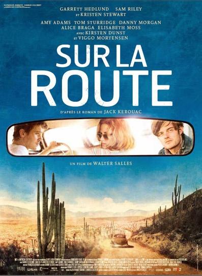 Sur la Route (2012) http://cinemur.fr/film/sur-la-route-203595