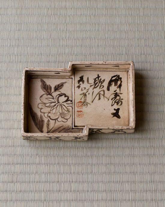 Ogata Kenzan, Edo period.