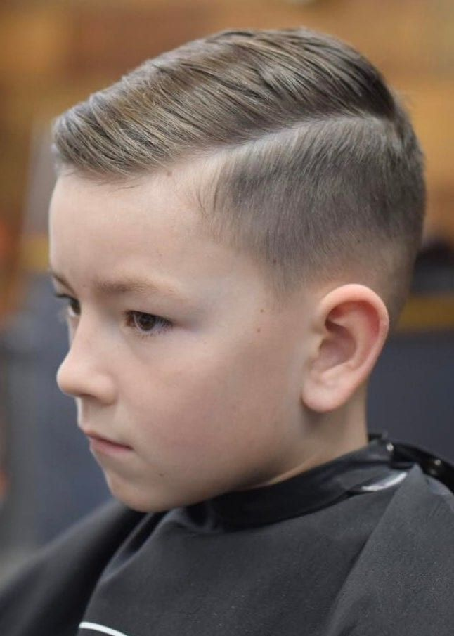 100 Excellent School Haircuts For Boys Styling Tips Boy