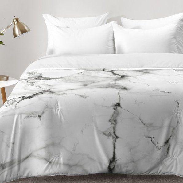 Chelsea Victoria Marble Comforter Set