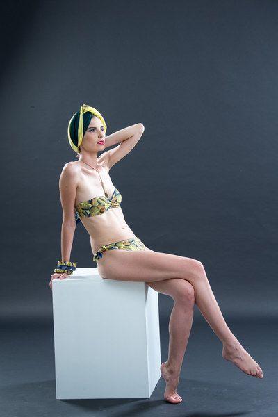 Una collezione beachwear tra Italia e Messico: in mostra i lavori degli studenti AFOL Moda