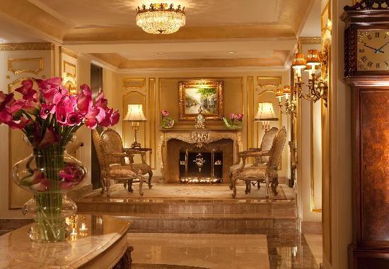Waldorf Astoria - New York City,