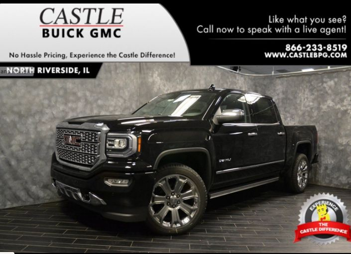 The 2018 Gmc Sierra Denali 1500 Hd offers outstanding style and technology both inside and out. See interior & exterior photos. 2018 Gmc Sierra Denali 1500 Hd New features complemented by a lower starting price and streamlined packages. The mid-size 2018 Gmc Sierra Denali 1500 Hd offers a complete lineup with a wide variety of finishes and features, two conventional engines.