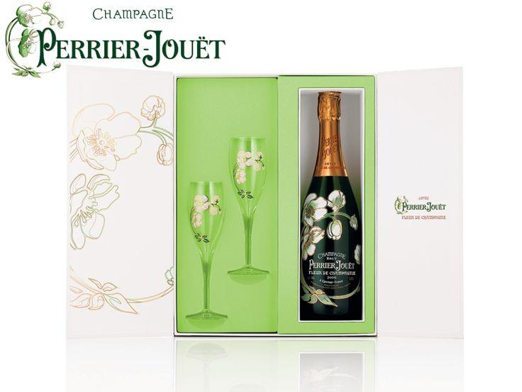 61 best Inspiration Perrier-Jouët images on Pinterest | Belle ...