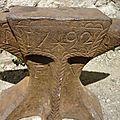 5- enclume 1792