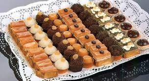 мини пирожные - Поиск в Google