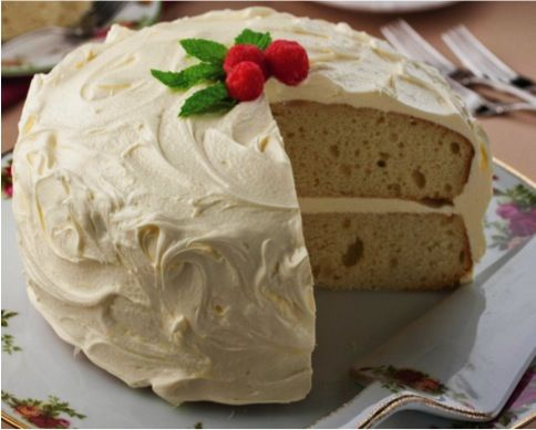 24 Easy Classic Cake Recipes