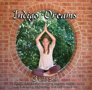 Indigo Dreams (3 CD Set): Children's Bedtime Stories Designed to Decrease Stress, Anger and Anxiety while Increasing Self-Esteem and Self-Awareness: Lori Lite: 9780978778194: Amazon.com: Books