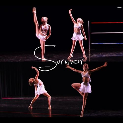 Dance Moms - Season 3 Episode 30 - Survivor x/x