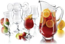Summer is all about the Sangria, right? You're going to want a big pitcher of this Strawberry-Nectarine Tequila Sangria for your next party! Or… maybe just for an afternoon at home. I very rarelyorder alcoholic drinks when we go out because the cost is usually ridiculously high for what you get. I can make a...Read More »