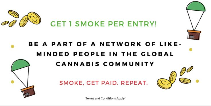 Help me win this awesome competition from Smoke Network! https://wn.nr/gSqBpv