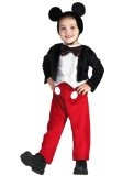 Mickey Mouse Halloween Costume - Mickey Mouse Halloween Costume and Accessories