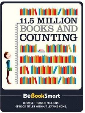 Did we ever tell you how much we love books?!
