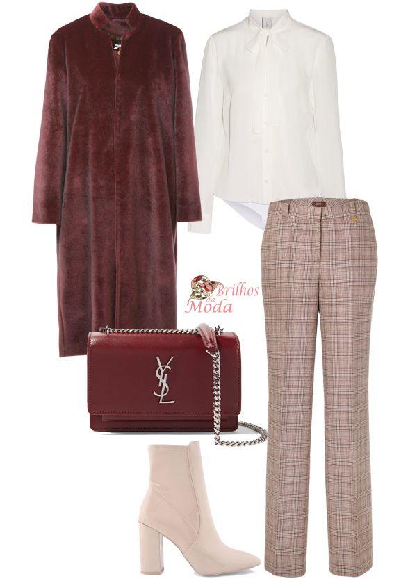 Brilhos da Moda: O que vestir #195