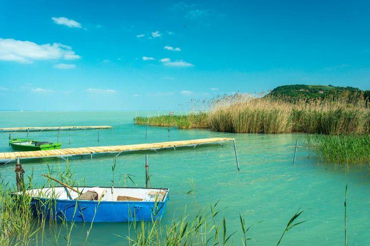 Ungarn: Balaton