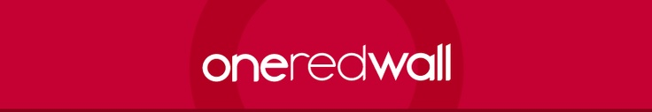 One Red Wall logo