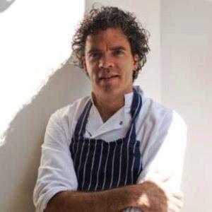 Chef Peter Gordon