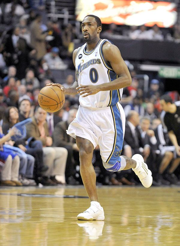 Gilbert Arenas Trashes Everyone Involved In Derrick Rose Trade — See Wild OnlineRant
