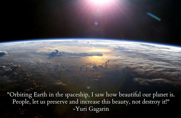 Space Flight Quotes - Pics about space