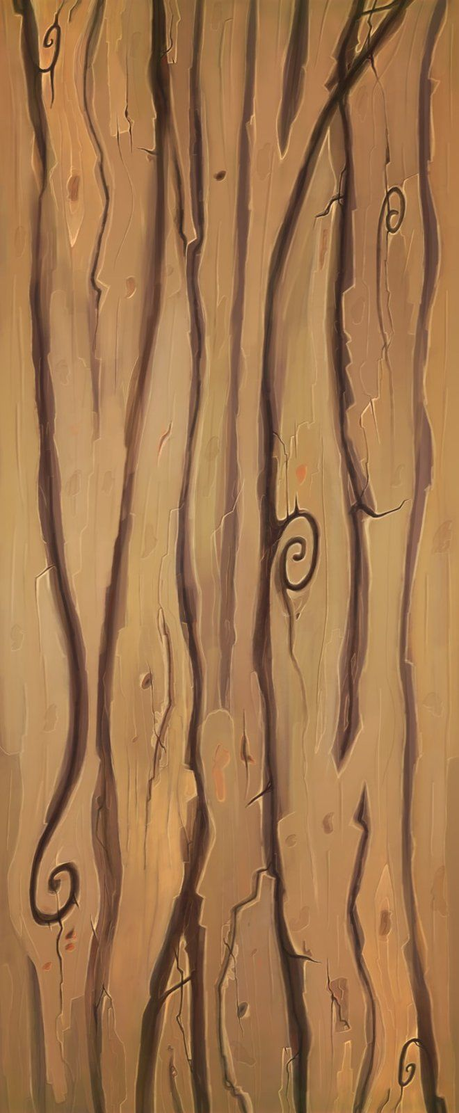 Old wood texture., Andrew Chmir on ArtStation at https://www.artstation.com/artwork/old-wood-texture